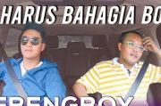 Sule Cerita Rahasia di Balik Konten YouTube hingga Ngomongin Nunung dan Andre