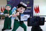 Maksimalkan PJJ, SD Khadijah Surabaya Ini Gelar Kompetisi dan Pelatihan
