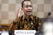 Bahlil Lahadalia Cocok Menteri Investasi, Pengusaha: Dia Jago Melobi Investor Besar