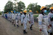16.000 Pekerja PT IWIP Diangkat Jadi Karyawan Tetap Ikuti UU Ciptaker