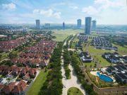 Properti Residensial Koridor Barat Jakarta Terus Berkembang