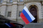 Diduga Terlibat Dalam Ledakan Depot Senjata, Bulgaria Usir Diplomat Rusia