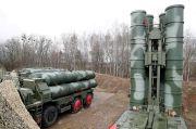 AS Kembali Peringatkan Tidak Kembali Beli Senjata dari Rusia