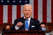 Biden Sebut AS Tidak Pernah Berniat Berkonflik dengan Rusia