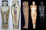 Mengejutkan, Hasil Scan Menunjukkan Mumi Mesir Ini Tengah Hamil
