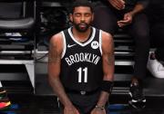 Ramadhan Pertama Bintang NBA Kyrie Irving Setelah Jadi Mualaf