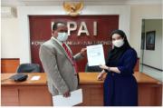 Diduga Lakukan KDRT, Kepala BPPW Banten Dipolisikan