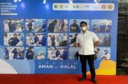Pengusaha Milenial Kota Bandung Kampanyekan Gerakan Ayo Vaksin