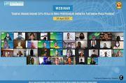 MHU Optimistis UU Cipta Kerja Dorong Kebangkitan Sektor Penerbangan