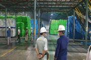 Sidak Gudang di Lamongan, Satgas Pangan Polda Jatim Temukan 37.000 Ton Gula