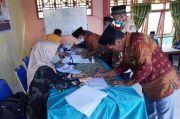 Ribuan Pegawai Syara di Kabupaten Pinrang Terima Insentif