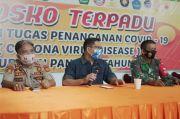 Pangkep Zero Kasus Covid-19, Warga Diminta Tak Kendor Terapkan Prokes