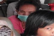 Aniaya dan Paksa Cucunya Mengemis, Wanita di Palembang Diringkus Polisi