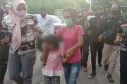 Pukuli dan Paksa Cucu Jadi Pengemis, Nenek Suryani Terancam 10 Tahun Penjara