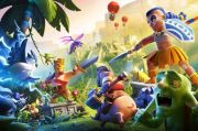Goda Mobile Gamers Indonesia, Clash of Clans Lakukan Pembaruan