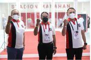 Kepastian Liga 1 dan 2 Musim 2021, Ruben Onsu Tetap Kampanye Silaturahim