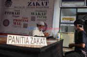 Terdampak Ekonomi Covid-19, Besaran Zakat Fitrah di Bekasi Turun