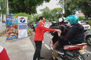 DPP Rescue Perindo Bagikan 400 Takjil