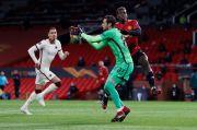 Menang Telak atas AS Roma, Man United Tatap Final Liga Europa