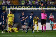 Kalah di Kandang Villarreal, Arsenal Berpeluang Lolos ke Final