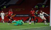 Hasil Leg Pertama Semifinal Liga Europa Man United Pesta Gol, Arsenal Tumbang
