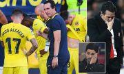 Liga Europa: Unai Emery Tak Puas Permalukan Mantan