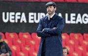Setelah Dibantai MU, Pelatih AS Roma Tak Bisa Bayangkan Pertandingan Leg Kedua