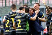 Inter Milan Berpeluang Segel Gelar Scudetto Lebih Cepat