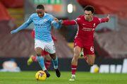 Liverpool Bisa Bantu Manchester City Juara Liga Inggris Akhir Pekan Ini