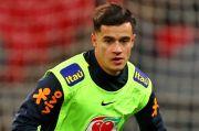 Philippe Coutinho Dikabarkan Selangkah Lagi Gabung Everton