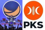 Sore Ini PKS Akan Bertandang ke DPP Nasdem