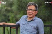 Video Viral Munarman, Rocky Gerung: Pihak Hotel Patut Dipersoalkan