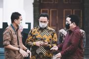 Punya Mimpi Sama, Anies Baswedan-Erick Thohir Dinilai Cocok Duet di Pilpres 2024