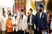 PKS-Nasdem Sepakat Modernisasi Alutsista dan Tingkatkan Kesejahteraan Prajurit
