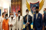 PKS-Nasdem Sepakat Hilangkan Polarisasi Politik dalam Pemilu