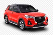 Daihatsu Rocky Resmi Mengaspal di Indonesia, Harga Mulai Rp214.200.000