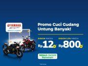 Buruan, Yamaha Kasih Diskon Sampai Rp12 Juta di Bulan Ramadhan