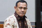 Beredar Kabar Azis Syamsuddin Dicekal, Ini Jawaban Ketua KPK Firli Bahuri