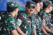 Panglima TNI Pimpin Sertijab dan Penyerahan Jabatan di Lingkungan TNI