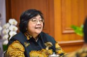 Menteri LHK Nilai Masalah Kehutanan Perlu Diintegrasikan dengan Tepat