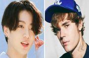 BTS dan Justin Bieber Dikabarkan akan Kolaborasi di Lagu Baru