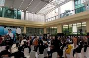 Kerumunan Relawan di Balai Kota Disorot, Satgas COVID-19 Tangsel Ngaku Sudah Tegur