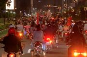Polisi Tetapkan Satu Tersangka Kasus Kerumunan Konvoi Suporter Bola