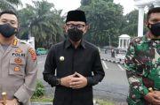 Ganjil Genap di Bogor Berlaku Hanya di Lingkar Kebun Raya Bogor Selama 2 Jam