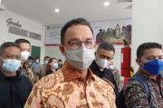 Soal Larangan Mudik, Gubernur DKI: SIKM Diumumkan Pekan Depan