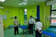 Sambangi Kepulauan Seribu, Anies Tinjau Fasilitas Kesehatan