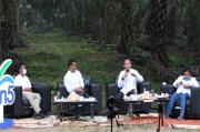 PTPN V Tertinggi se-Indonesia Dalam Produktivitas Tanaman Menghasilkan Sawit