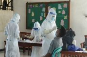 COVID-19 Menggila di Maumere, Ruang Kelas Seminari Jadi Tempat Isolasi