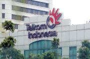 Sepanjang 2020, Telkom Raup Pendapatan Konsolidasi Rp136,46 Triliun