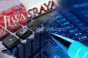BPKN Segera Ajukan Rekomendasi Penyelesaian Jiwasraya ke Presiden